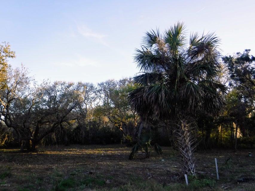 139 ESPANITA, ST AUGUSTINE, FLORIDA 32080, ,Vacant land,For sale,ESPANITA,922561
