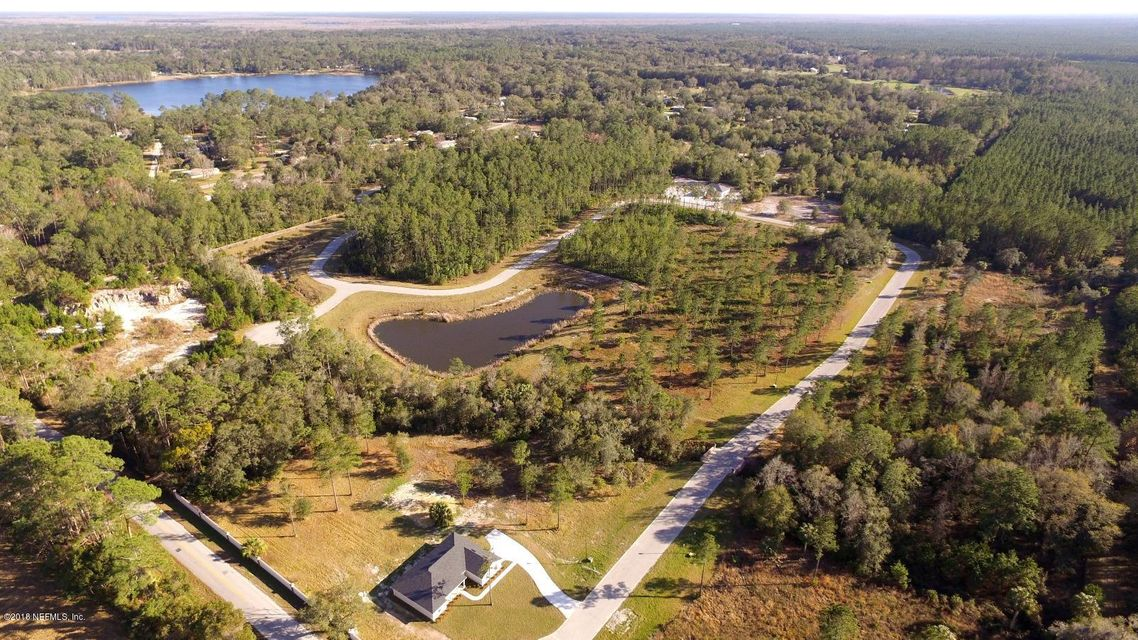 (LOT 18) NEWCASTLE, PALATKA, FLORIDA 32177, ,Vacant land,For sale,NEWCASTLE,932943