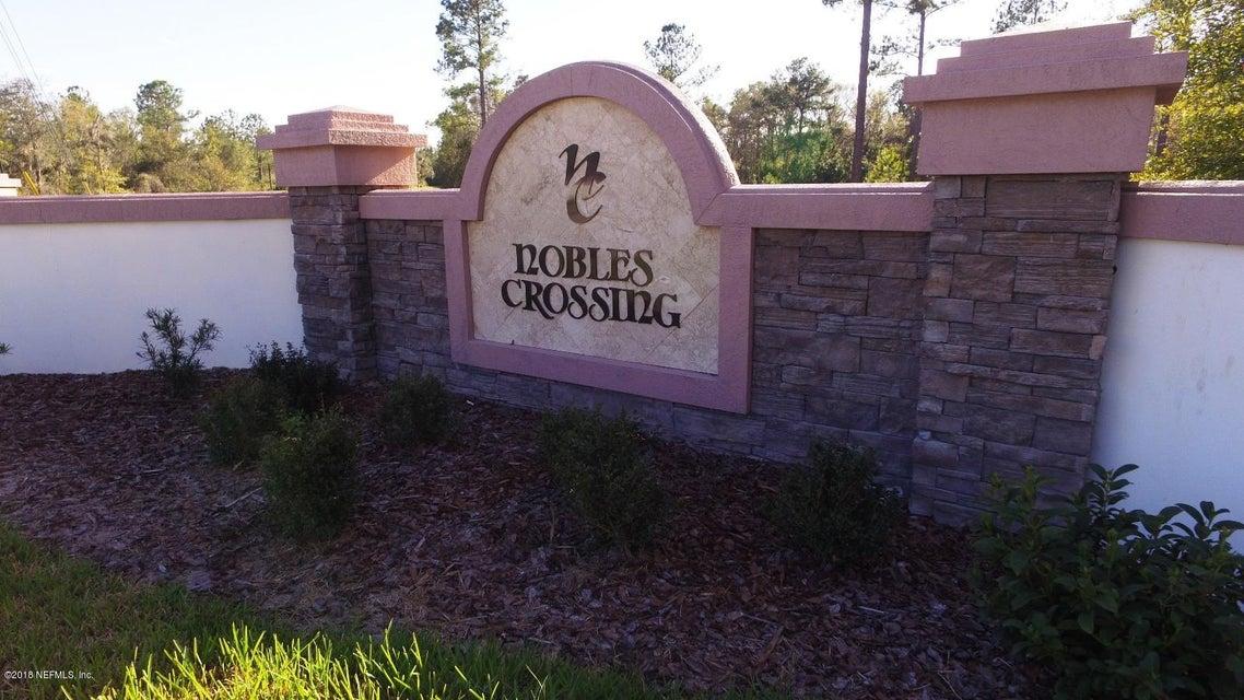 (LOT 24) NEWCASTLE, PALATKA, FLORIDA 32177, ,Vacant land,For sale,NEWCASTLE,932949