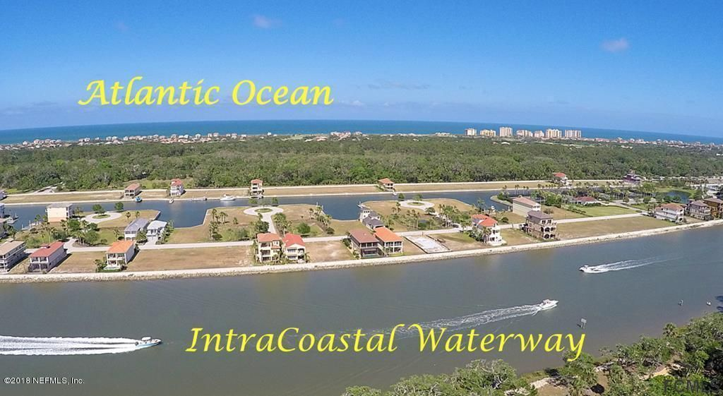 276 YACHT HARBOR, PALM COAST, FLORIDA 32137, ,Vacant land,For sale,YACHT HARBOR,933818