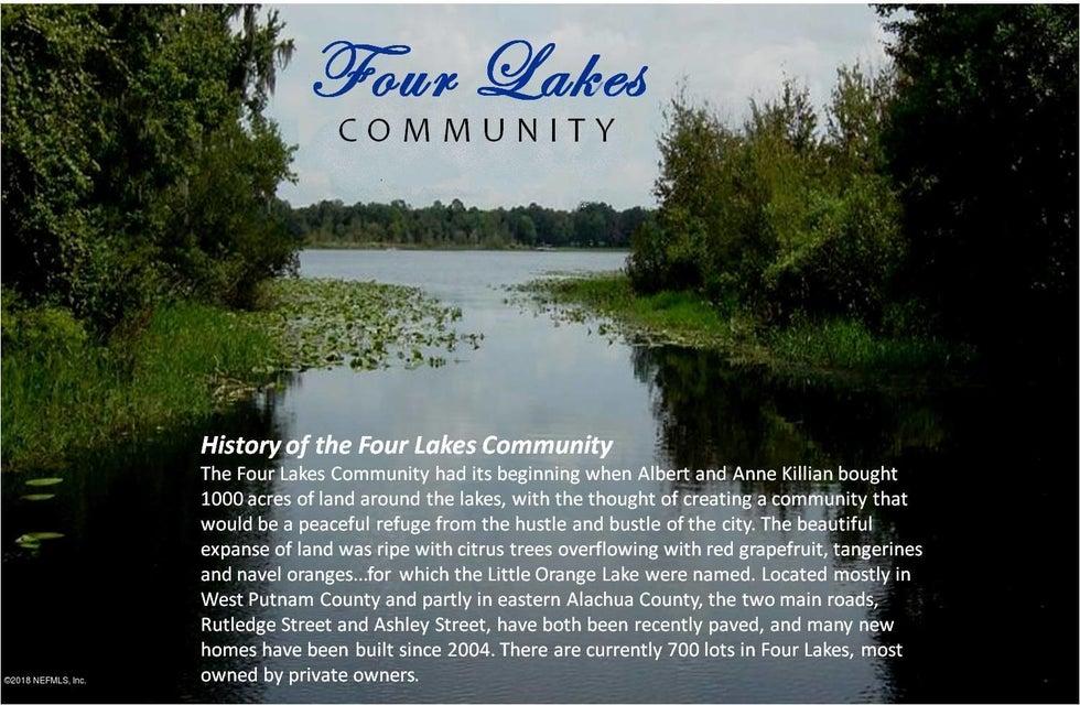 LOT 67 ASHLEY, HAWTHORNE, FLORIDA 32640, ,Vacant land,For sale,LOT 67 ASHLEY,934381