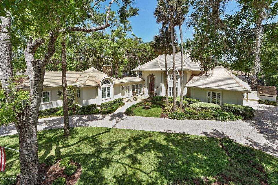 184 Plantation Cir Ponte Vedra Beach, FL 32082