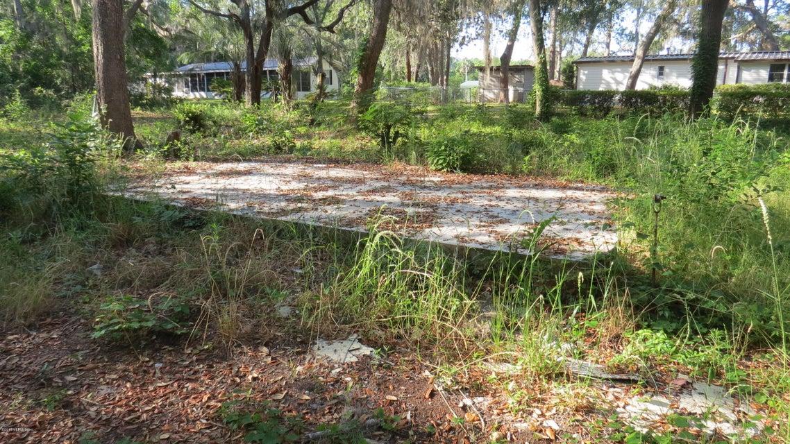 131 CLEMONS- CRESCENT CITY- FLORIDA 32112, ,Vacant land,For sale,CLEMONS,935222