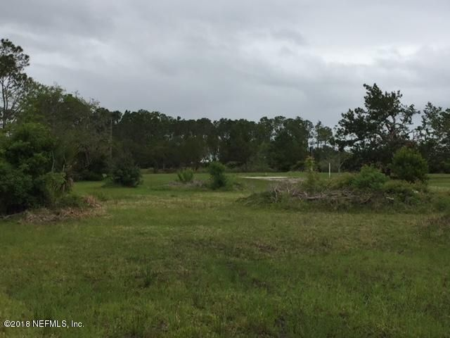 615 STOKES LANDING, ST AUGUSTINE, FLORIDA 32095, ,Vacant land,For sale,STOKES LANDING,935360