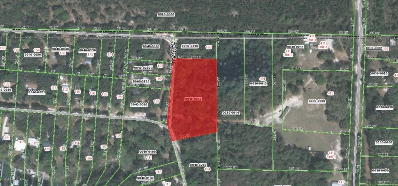 1B ASHLEY, HAWTHORNE, FLORIDA 32640, ,Vacant land,For sale,ASHLEY,934370