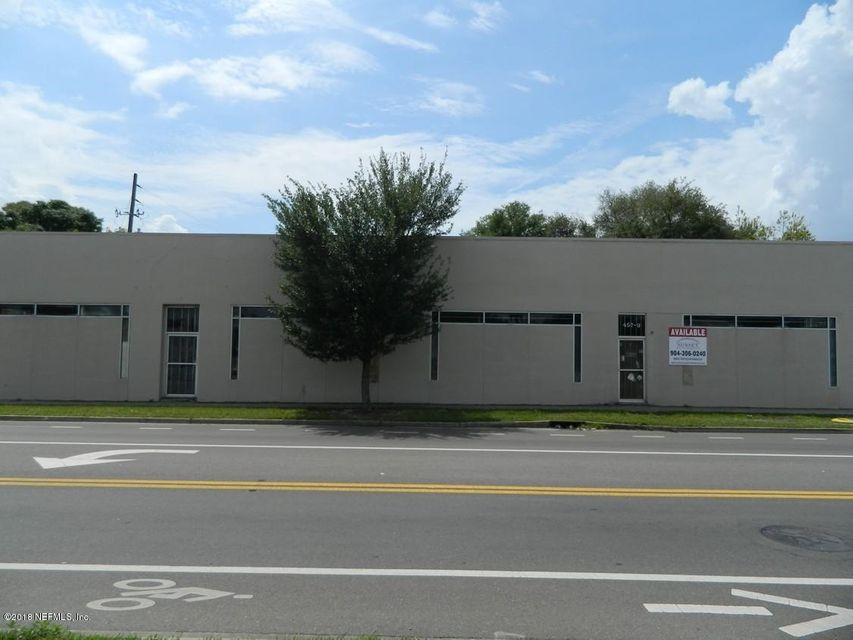 452 8TH, JACKSONVILLE, FLORIDA 32206, ,Commercial,For sale,8TH,935994