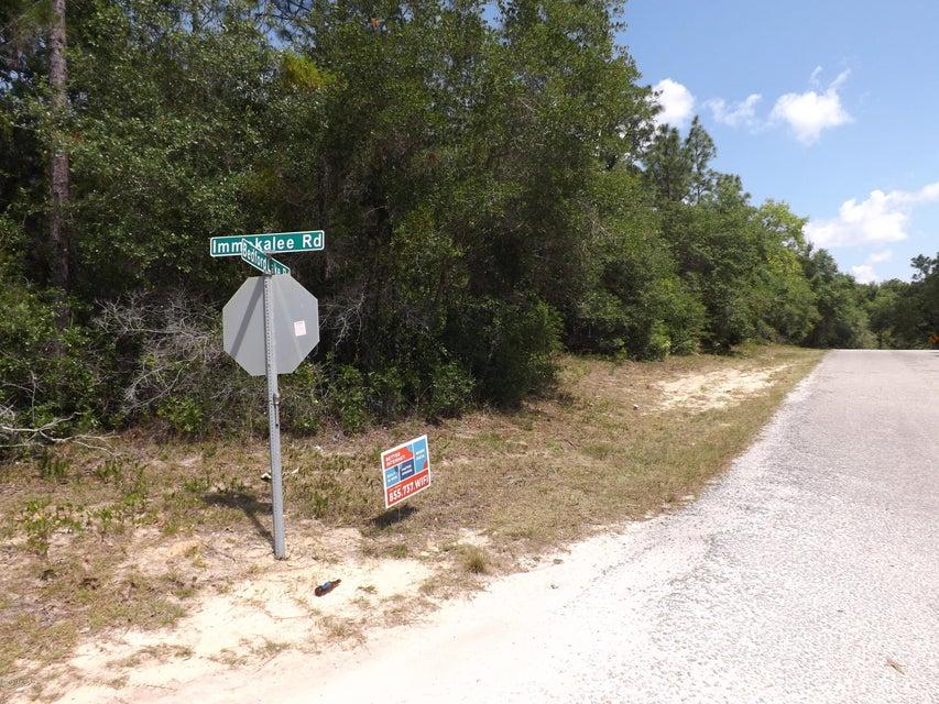 7110 IMMOKALEE, KEYSTONE HEIGHTS, FLORIDA 32656, ,Vacant land,For sale,IMMOKALEE,935747