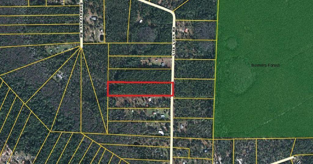 5789 LISA LYNN, KEYSTONE HEIGHTS, FLORIDA 32656, ,Vacant land,For sale,LISA LYNN,934693