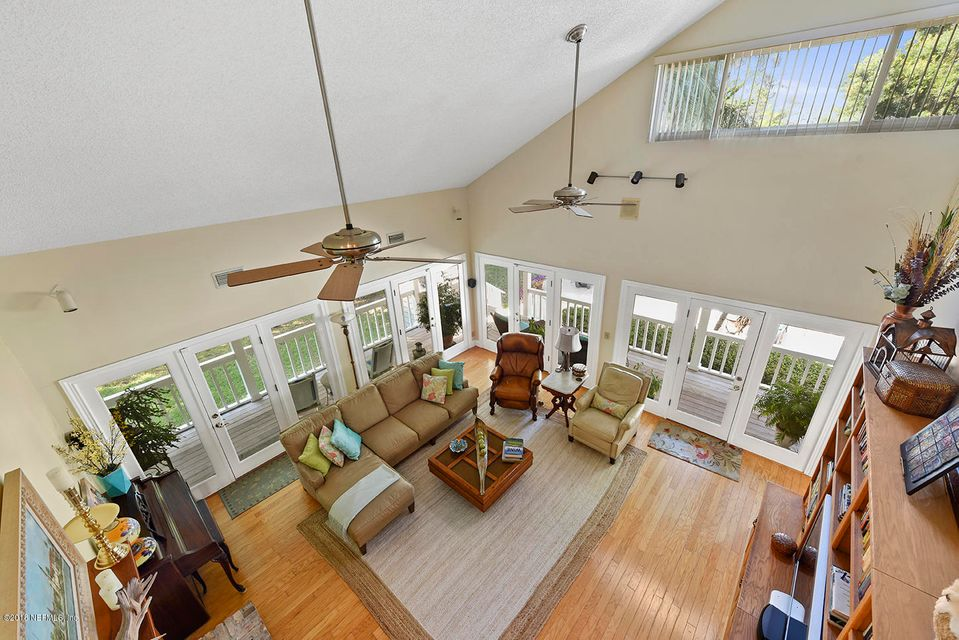5725 CROSSWINDS, ST AUGUSTINE, FLORIDA 32092, 4 Bedrooms Bedrooms, ,3 BathroomsBathrooms,Residential - single family,For sale,CROSSWINDS,936409