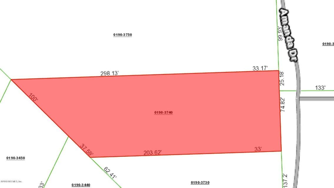 000 AMANDA, HAWTHORNE, FLORIDA 32640, ,Vacant land,For sale,AMANDA,936513