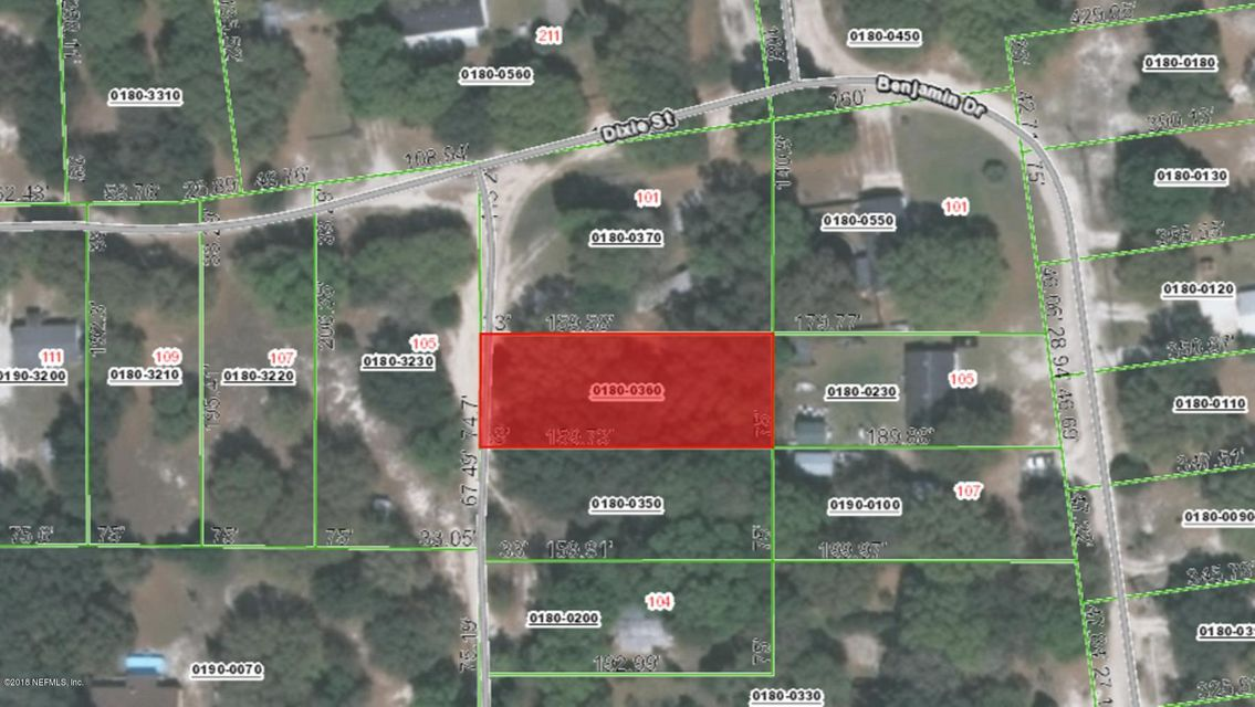 000 JOHN- HAWTHORNE- FLORIDA 32640, ,Vacant land,For sale,JOHN,936554
