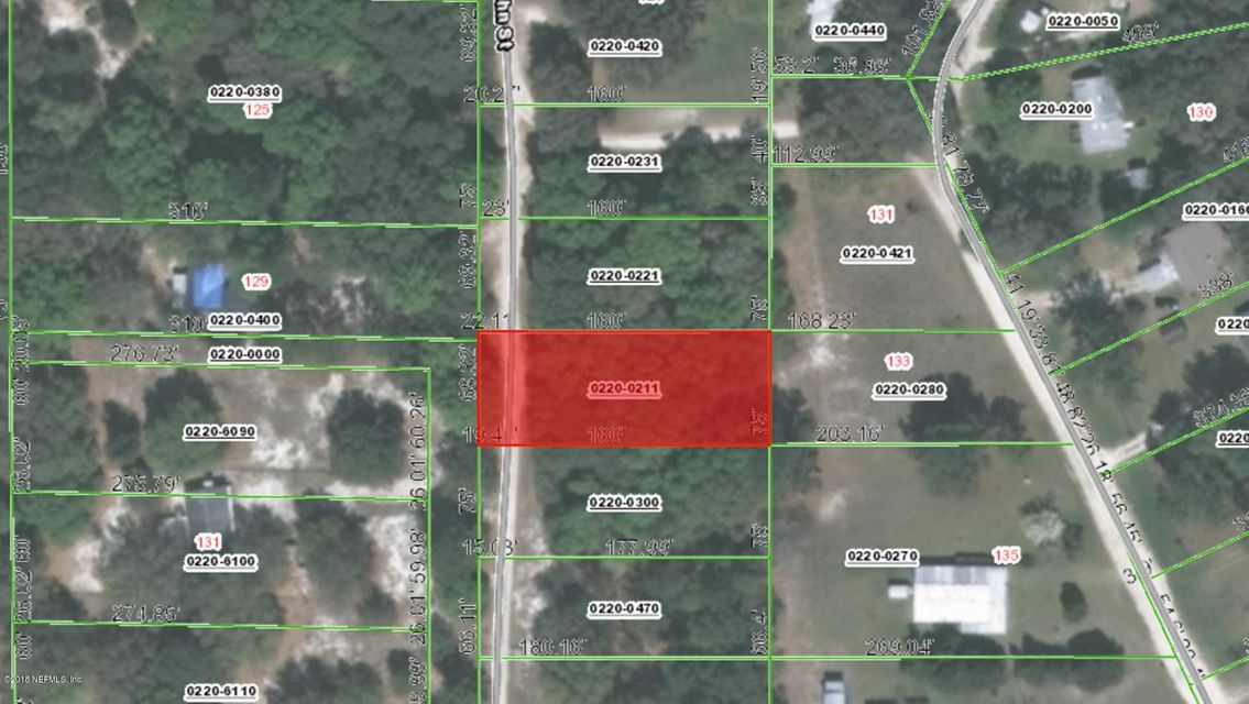 000 JOHN- HAWTHORNE- FLORIDA 32640, ,Vacant land,For sale,JOHN,936576