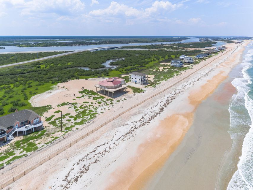 9413 OLD A1A, ST AUGUSTINE, FLORIDA 32080, ,Vacant land,For sale,OLD A1A,936691