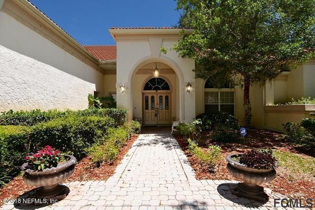 5 WATER OAK, PALM COAST, FLORIDA 32137, 5 Bedrooms Bedrooms, ,4 BathroomsBathrooms,Residential - single family,For sale,WATER OAK,936767