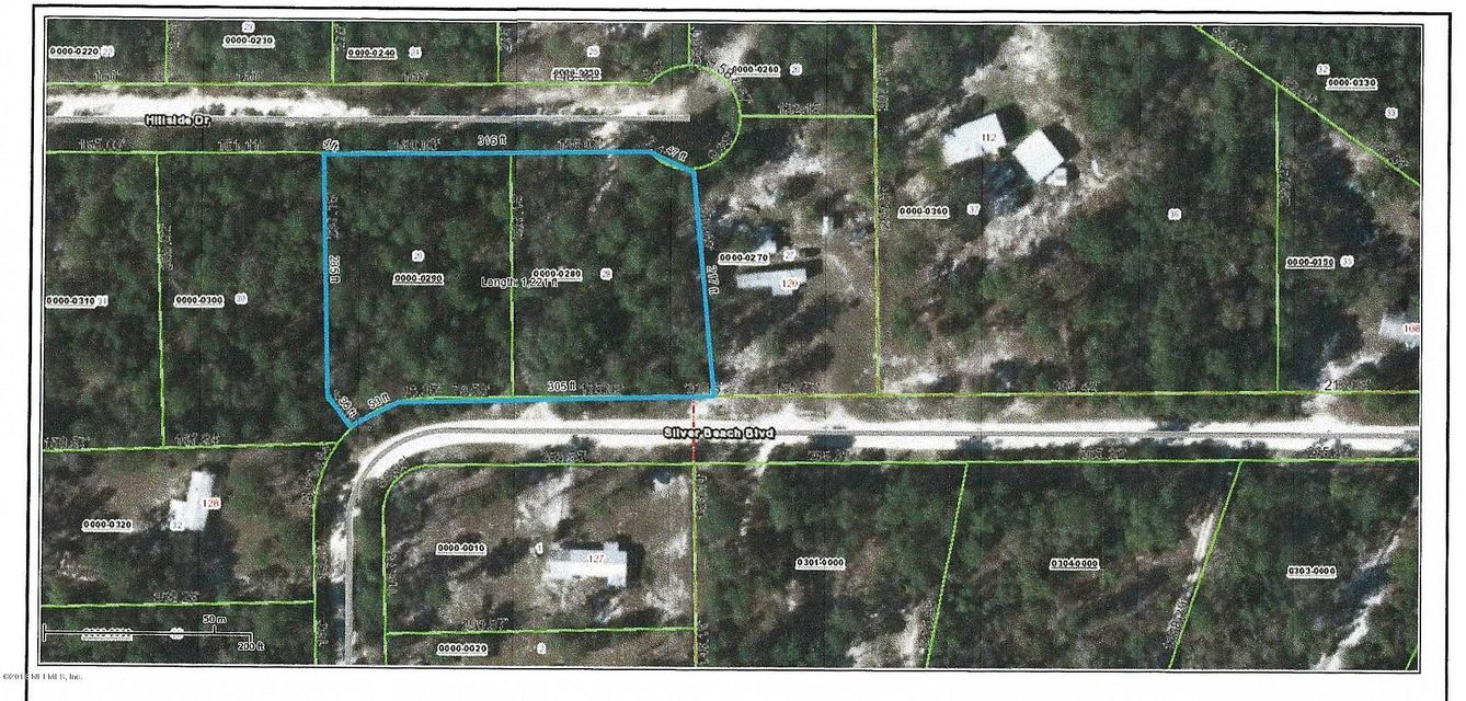 000 SILVER BEACH- POMONA PARK- FLORIDA 32181, ,Vacant land,For sale,SILVER BEACH,936793