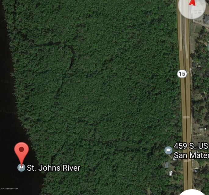 459 US- 17- SAN MATEO- FLORIDA 32187, ,Vacant land,For sale,US-17,937231