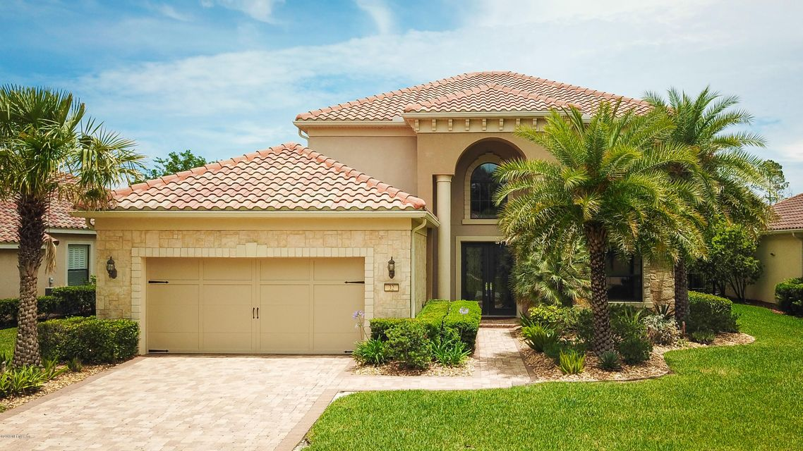 32 Thicket Creek Trl Ponte Vedra, FL 32081