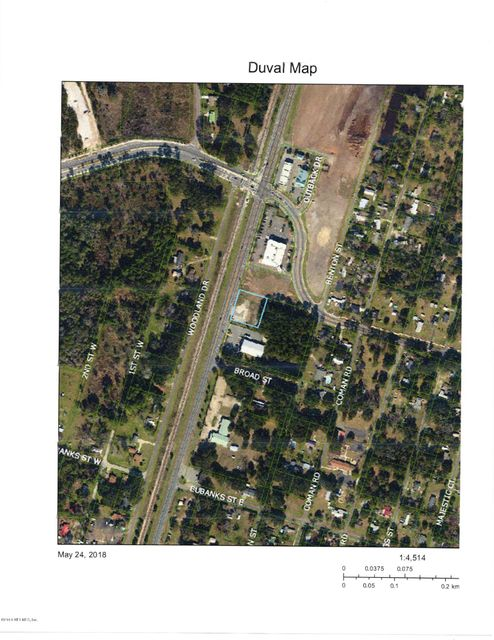 13857 MAIN, JACKSONVILLE, FLORIDA 32218, ,Vacant land,For sale,MAIN,938252