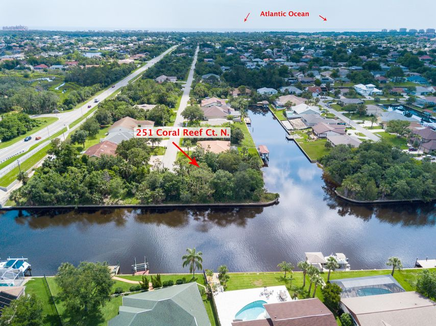 251 CORAL REEF, PALM COAST, FLORIDA 32137, ,Vacant land,For sale,CORAL REEF,936385