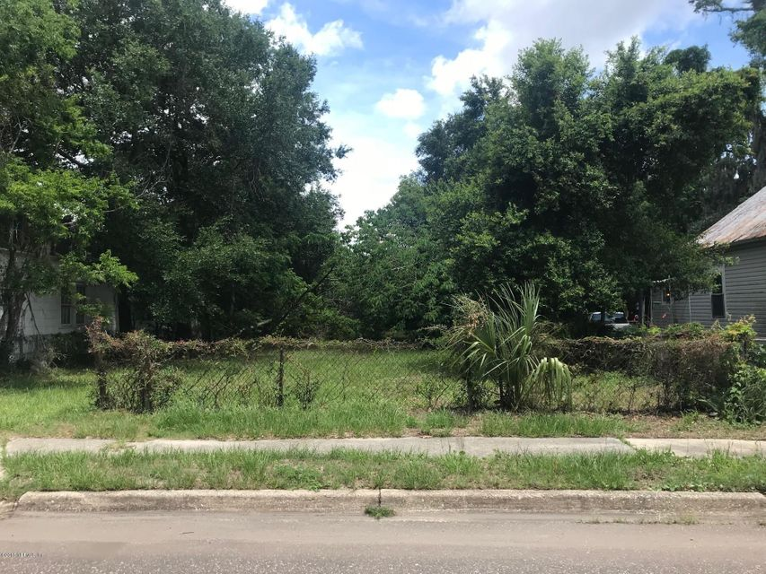 725 56TH- JACKSONVILLE- FLORIDA 32208, ,Vacant land,For sale,56TH,938722