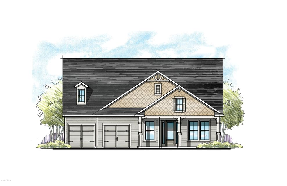 417 VILLAGE GRANDE, PONTE VEDRA, FLORIDA 32081, 4 Bedrooms Bedrooms, ,3 BathroomsBathrooms,Residential - single family,For sale,VILLAGE GRANDE,938819