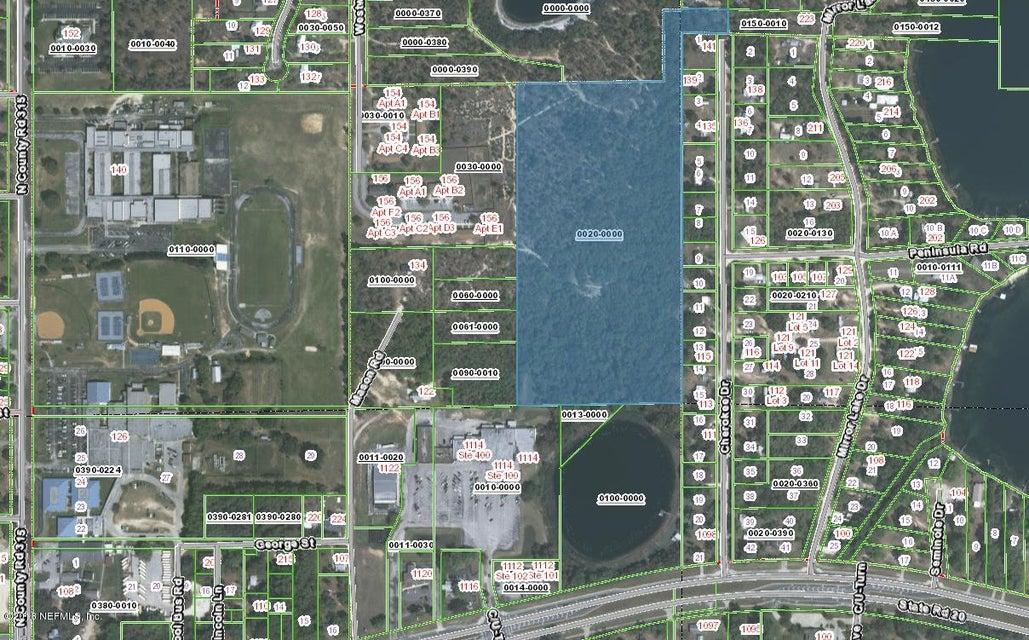 000 CHEROKEE, INTERLACHEN, FLORIDA 32148, ,Vacant land,For sale,CHEROKEE,937821