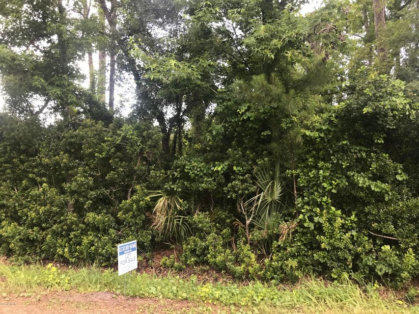 2 WILDERNESS- PONTE VEDRA BEACH- FLORIDA 32082, ,Vacant land,For sale,WILDERNESS,938087