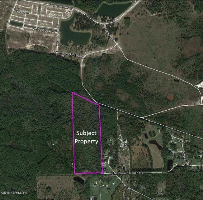 5450 CHURCH- ST AUGUSTINE- FLORIDA 32092, ,Vacant land,For sale,CHURCH,940373