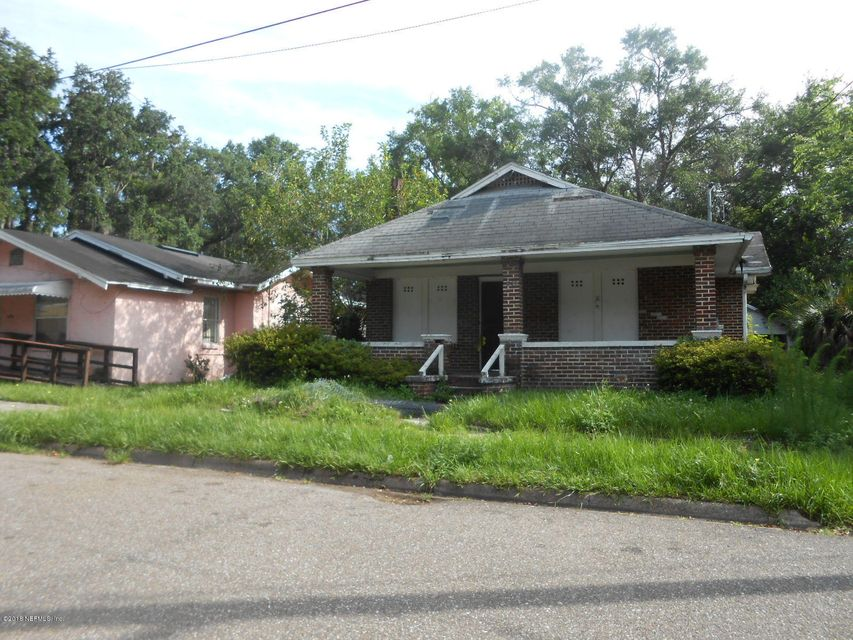 659 LONG BRANCH, JACKSONVILLE, FLORIDA 32206, 2 Bedrooms Bedrooms, ,1 BathroomBathrooms,Residential - single family,For sale,LONG BRANCH,940531