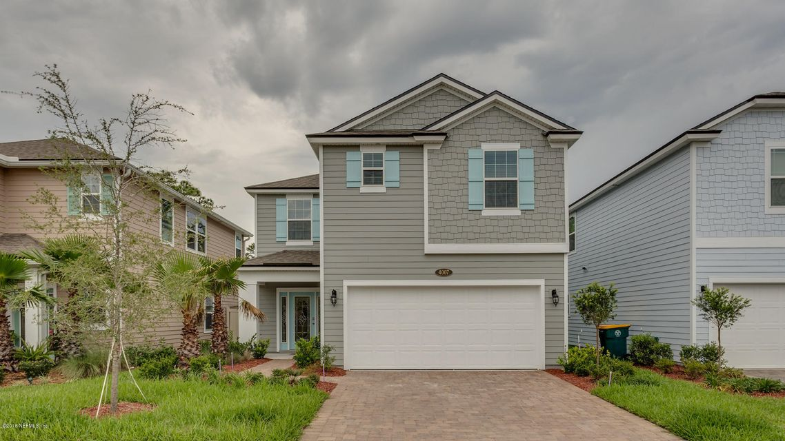 4007 Coastal Cove Cir Jacksonville, FL 32224