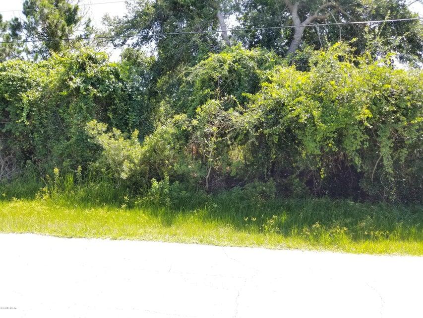 43 FREELAND- PALM COAST- FLORIDA 32137, ,Vacant land,For sale,FREELAND,940628