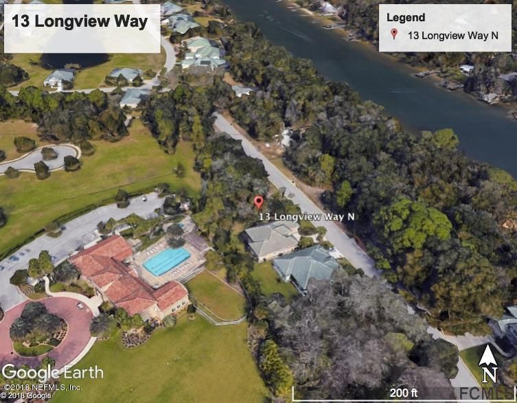 13 LONGVIEW- PALM COAST- FLORIDA 32137, ,Vacant land,For sale,LONGVIEW,940864