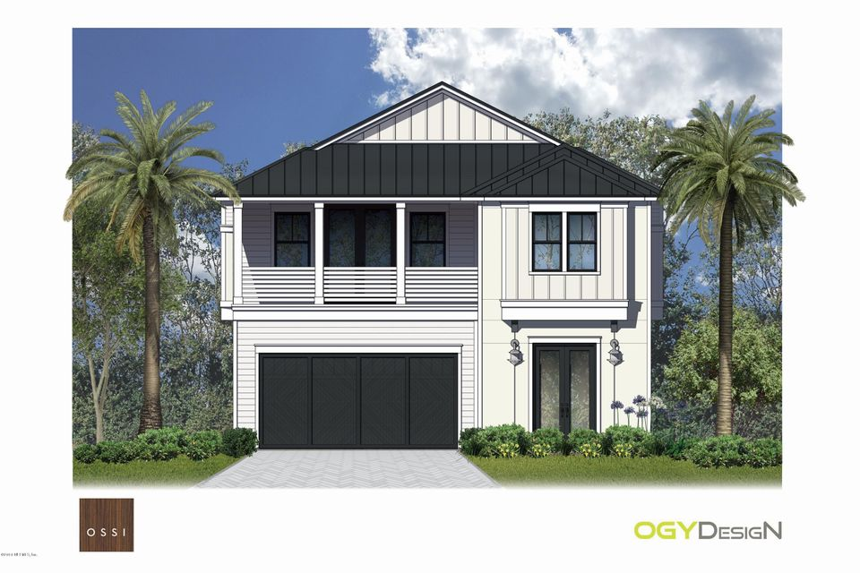 158 16TH, ATLANTIC BEACH, FLORIDA 32233, 5 Bedrooms Bedrooms, ,4 BathroomsBathrooms,Residential - single family,For sale,16TH,941363