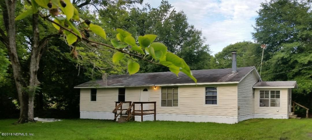 14313 26TH, STARKE, FLORIDA 32091, 3 Bedrooms Bedrooms, ,1 BathroomBathrooms,Residential - single family,For sale,26TH,940243