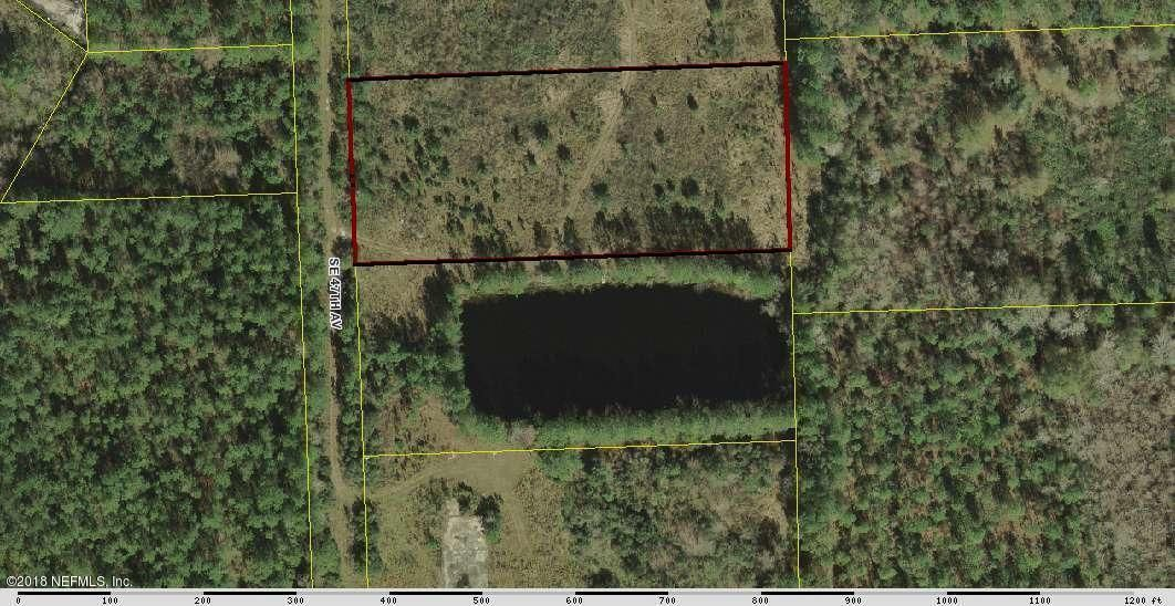 0 47TH- STARKE- FLORIDA 32091, ,Vacant land,For sale,47TH,941388