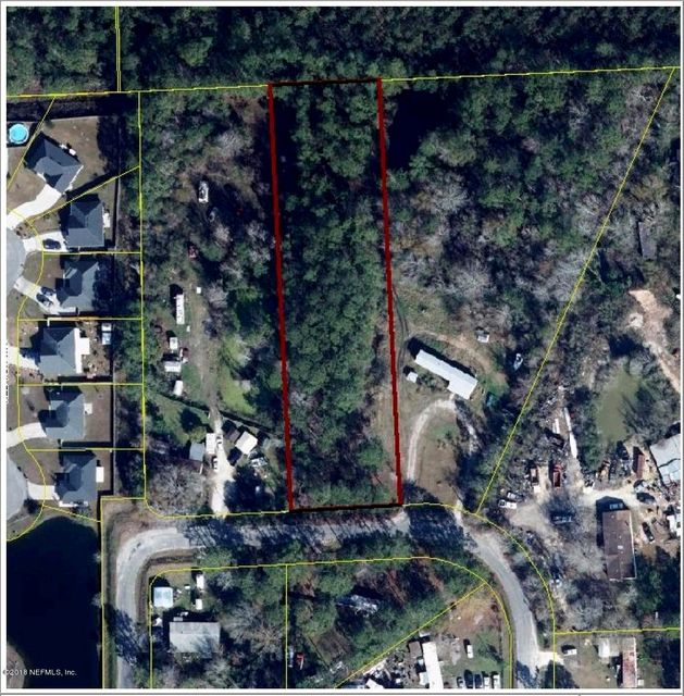 DEERWOOD- MACCLENNY- FLORIDA 32063, ,Vacant land,For sale,DEERWOOD,942246