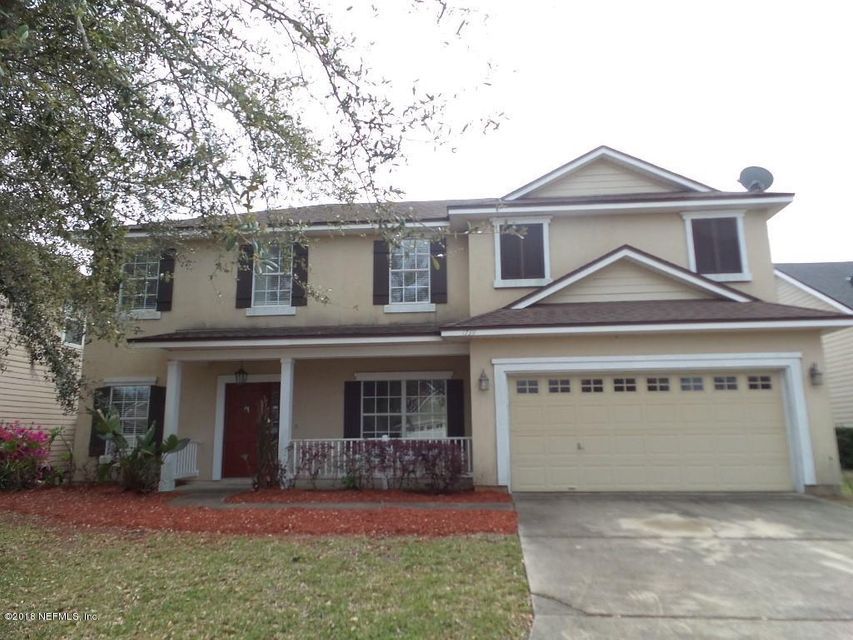 1739 Windover Pl St Augustine, FL 32092