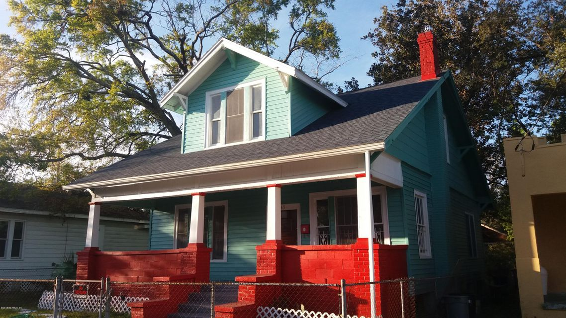 343 26TH, JACKSONVILLE, FLORIDA 32206, 3 Bedrooms Bedrooms, ,2 BathroomsBathrooms,Residential - single family,For sale,26TH,942456