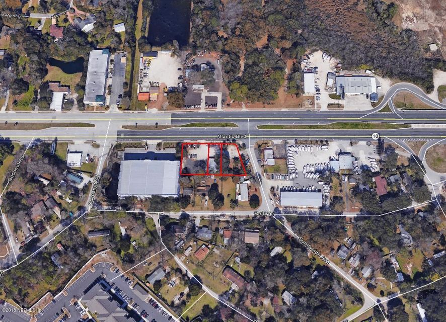 ATLANTIC, JACKSONVILLE, FLORIDA 32224, ,Vacant land,For sale,ATLANTIC,942635