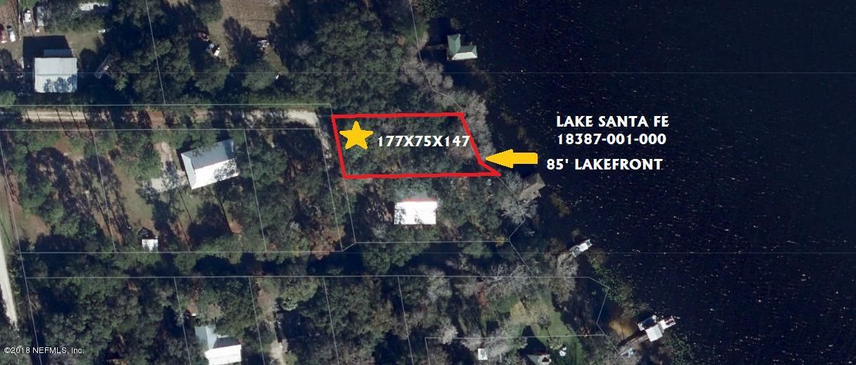 13225 203RD, EARLTON, FLORIDA 32694, ,Vacant land,For sale,203RD,932763