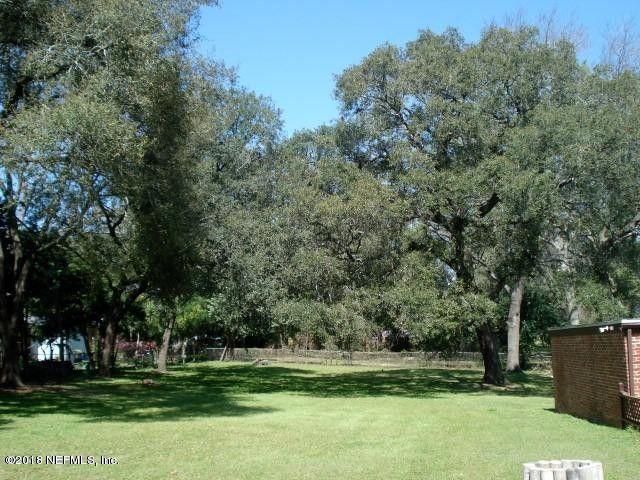 2300 CEDAR SHORES, JACKSONVILLE, FLORIDA 32210, 4 Bedrooms Bedrooms, ,3 BathroomsBathrooms,Residential - single family,For sale,CEDAR SHORES,943836