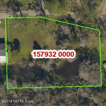 HIDE-A-WAY, JACKSONVILLE, FLORIDA 32258, ,Vacant land,For sale,HIDE-A-WAY,943953