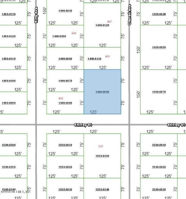 0000 SHIRLEY, INTERLACHEN, FLORIDA 32148, ,Vacant land,For sale,SHIRLEY,943973
