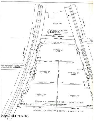 00 9th, STARKE, FLORIDA 32091, ,Commercial,For sale,9th,707792