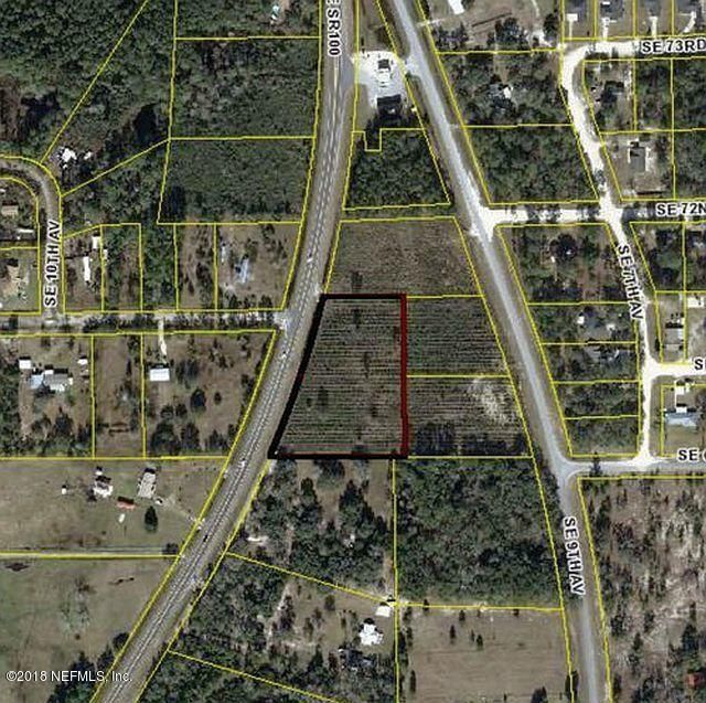 00 STATE ROAD 100, STARKE, FLORIDA 32091, ,Vacant land,For sale,STATE ROAD 100,944194