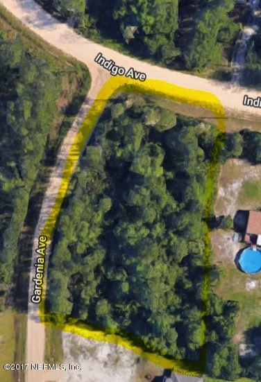 2320 INDIGO, MIDDLEBURG, FLORIDA 32068, ,Vacant land,For sale,INDIGO,944471