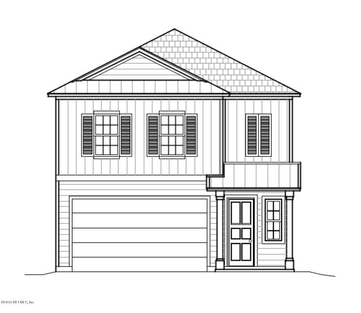 0 19TH, ATLANTIC BEACH, FLORIDA 32233, 3 Bedrooms Bedrooms, ,2 BathroomsBathrooms,Residential - single family,For sale,19TH,944828