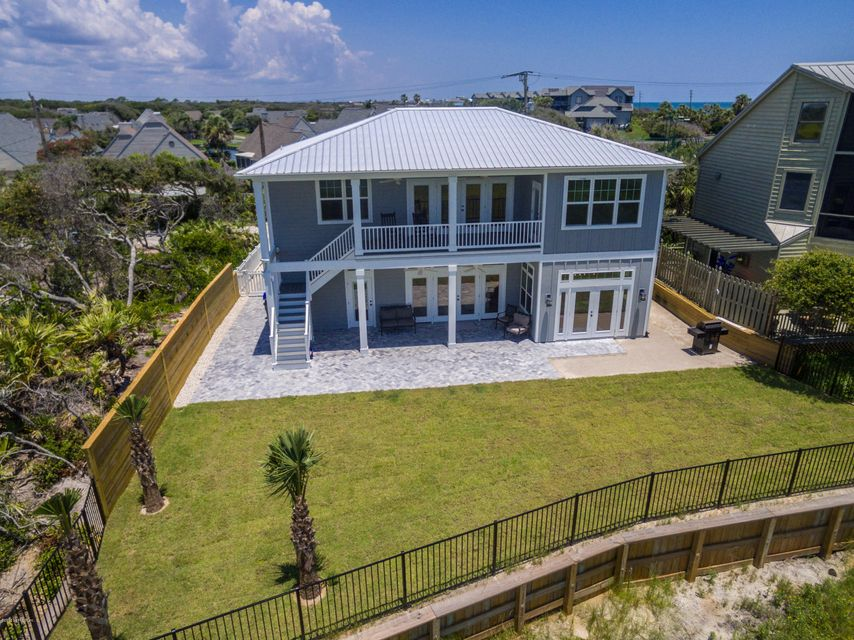 101 SECOND, ST AUGUSTINE, FLORIDA 32084, 5 Bedrooms Bedrooms, ,3 BathroomsBathrooms,Residential - single family,For sale,SECOND,945002