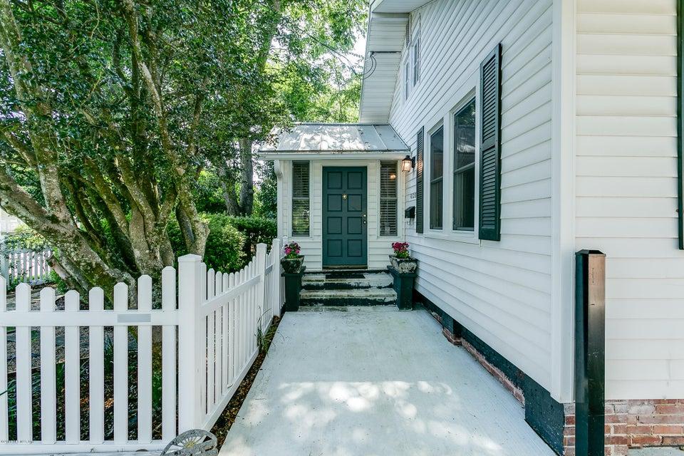 4128 Shirley Ave in Lakeside Park Ortega, Jacksonville Fl Home For ...