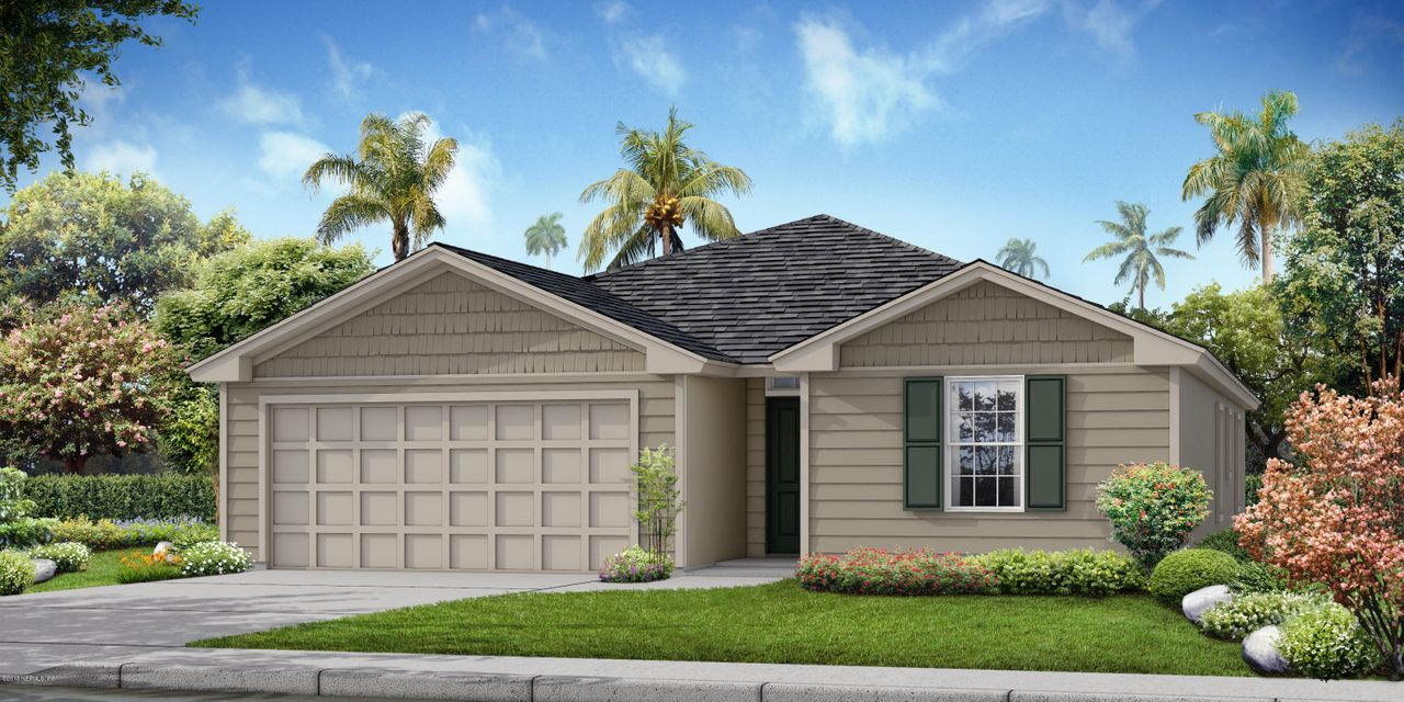 4220 PACKER MEADOW, MIDDLEBURG, FLORIDA 32068-8807, 4 Bedrooms Bedrooms, ,2 BathroomsBathrooms,Residential - single family,For sale,PACKER MEADOW,945163